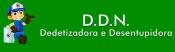DDN DEDETIZADORA E DESENTUPIDORA