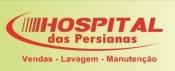 HOSPITAL DAS PERSIANAS