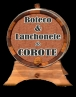 BOTECO DO COROTE