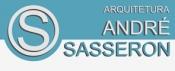 ANDRE SASSERON - ARQUITETO